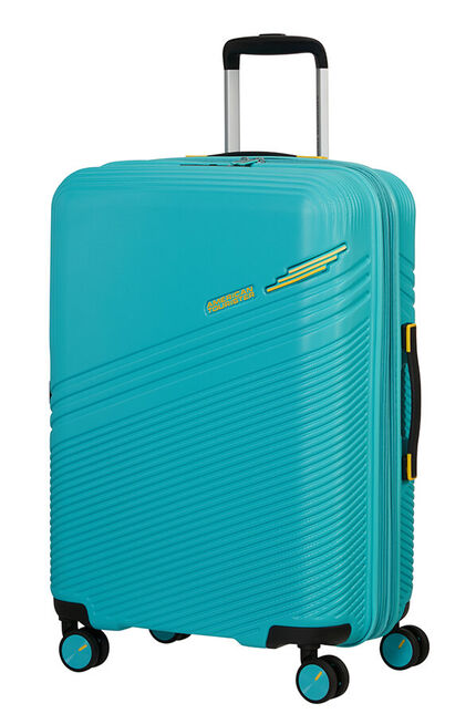 Triple Trace Utvidbar koffert med 4 hjul 67cm