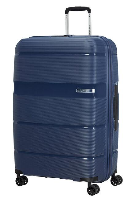 Linex Koffert med 4 hjul 76cm