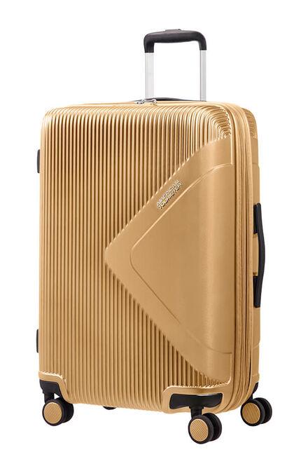 Modern Dream Utvidbar koffert med 4 hjul 69cm
