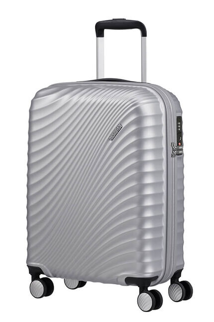 Jetglam Koffert med 4 hjul 55cm