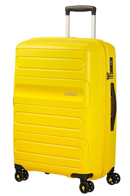 Sunside Koffert med 4 hjul 68cm