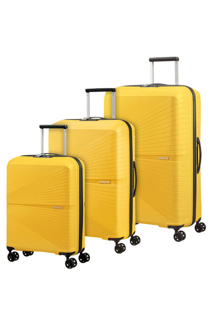 Airconic 3 PC Set A  Lemondrop