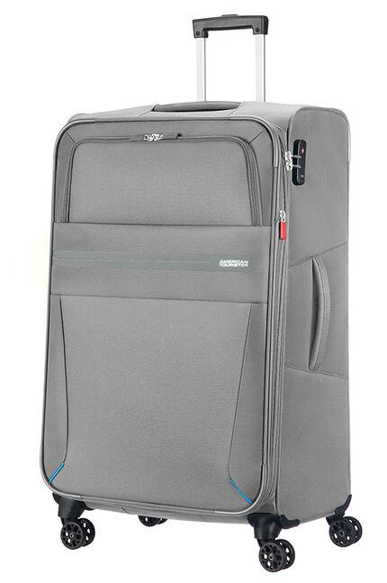 Summer Voyager Utvidbar koffert med 4 hjul 79cm