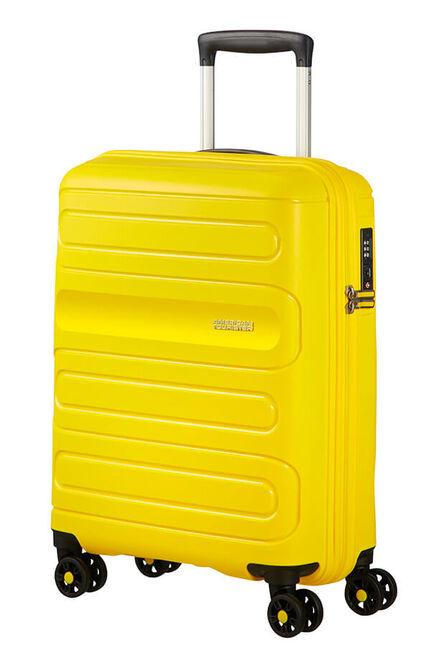 Sunside Koffert med 4 hjul 55cm
